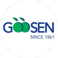 JC Goosen